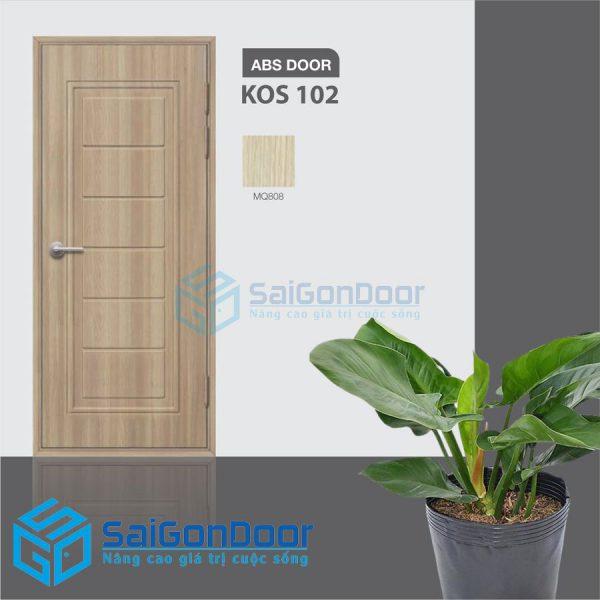 KOS20102 3