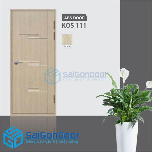 KOS20111 3