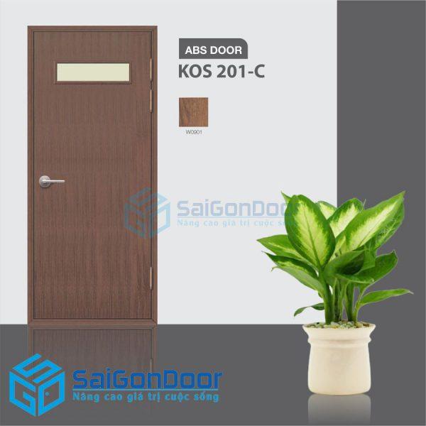 KOS20201 C202 1