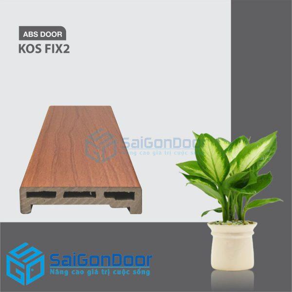 KOS20FIX2 1