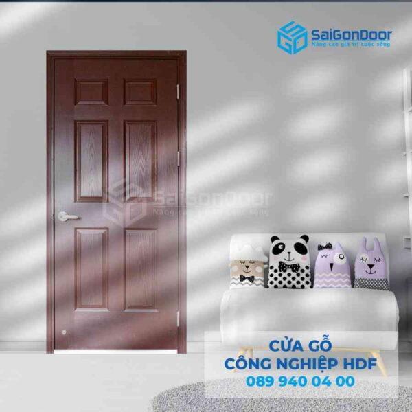 Cua go HDF 6A C10.jpg SGD HDF