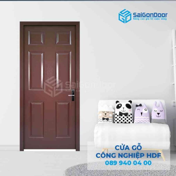 Cua go HDF 6A C11.jpg SGD HDF