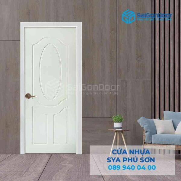 Cua nhua Sungyu SYA 162.jpg SGD Compos