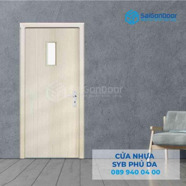 Cua nhua Sungyu SYB 155.jpg SGD Compos