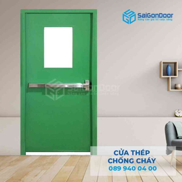 Cua thep chong chay P1G1 xanh.jpg SGD TCC